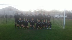 FC Toul - AS Ludres B - Football Club TOUL