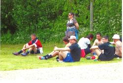 Tournoi 8 mai - Football Club Val d'ASSOU