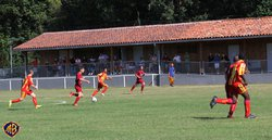 FCVV - ESCALQUENS  1 - 2 - FOOTBALL CLUB VENERQUE LE VERNET