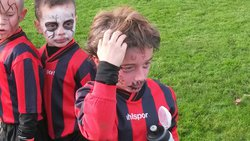 Plateau Halloween U7 - FOOTBALL CLUB MARTIZAY/MEZIERES/TOURNON