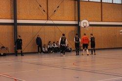 Challenge Futsal U18 (20/01/2018° - FC 3 CHÂTEAUX