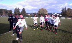 Bravo et félicitation pour la qualification en Coupe Pays de la Loire pour l'équipe fanion !! - Football Club des 3 Rivières