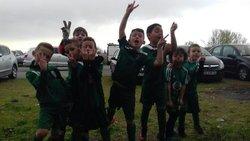 Tournoi U7 à Footgoal 07/04/18 - Football Club d'Ambès
