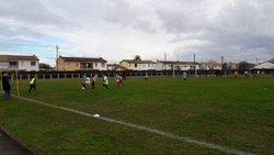 Plateau des U9 le 28/01/17 - Football Club d'Ambès