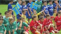 TOURNOI SEURRE - FC ARGILLY