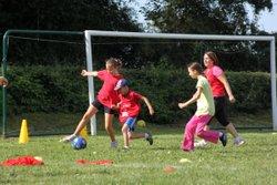 Fête du foot 30/08/2014 - FC ARGILLY