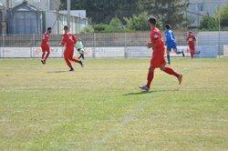 SENIORS: COUPE DE FRANCE: FCBP - GRUISSAN (5-1) - FC BAGNOLS PONT