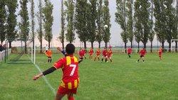 Photos U13 saison 2016-2017 - Fc Boulay Bricy Gidy