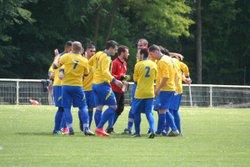 Béthisy B / Portugais de Compiégne 1-2   17Mai 2015 - FC BETHISY