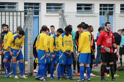 FCB Margny du 19 03 17 1-1 - FC BETHISY