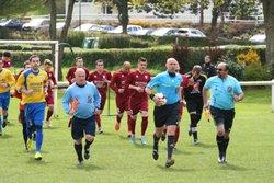 Fouquenies F.C.B du 24/04/16  0-4 - FC BETHISY