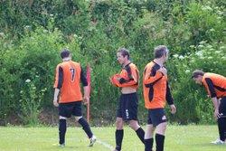 2012/2013 FCB A - FCVS - BRETTEVILLE EN SAIRE FC