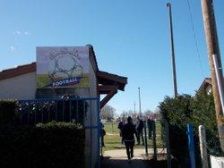 U 13 // Ste Livrade - Casteljaloux // Le 3-03-18 - Football Club Casteljaloux