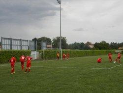 U13 - Le Passage d'Agen/Casteljaloux // Le 26-05-18 - Football Club Casteljaloux