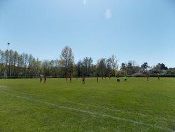 Plateau U11 à Casteljaloux / le 8-04-17 - Football Club Casteljaloux