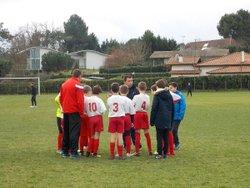 U13//  Casteljaloux-Le Mas // 13-01-18 - Football Club Casteljaloux
