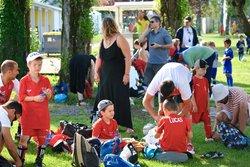 Journée départementale U7  du 06 juin 2015 - Football Club Cessy Gex