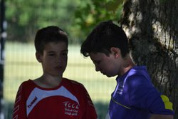 U13 : Tournoi Fernand Goudard les photos ! - Football Club Cessy Gex
