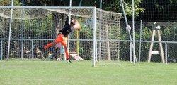 FCC 0 (3) - (1) 0 FC VG - Football Club CHAMBOTTE