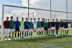 Reprise entraînement U16 / U18 ce mercredi 8 août. - Football Club de champagnole