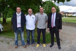 BIENVENUE FABIEN - Football Club de champagnole