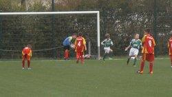11/10/2014 U11 Interclub à Champagnole - Football Club de champagnole
