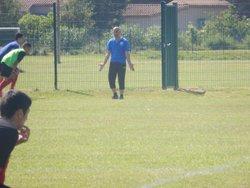 Match U15 : FC Cheval-Blanc 1 vs Avgnin cfc 2 - FOOTBALL CLUB CHEVAL BLANC