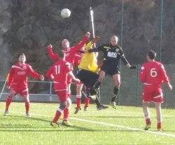 Langogne - Football Club CHIREL