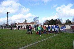 Championnat Seniors 1/Assp 1 - FOOTBALL CLUB CHAUDRON SAINT QUENTIN