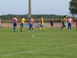 SENIORS 2 - US VONNAS 2 - F.C. Curtafond Confrançon St Martin St Didier