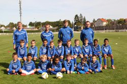 Ecole de Football 2017/2018 - FOOTBALL CLUB DÉOLOIS