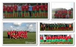 seniors - FOOTBALL CLUB DE ROSENDAEL