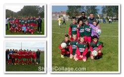 u19/u15/u13 - FOOTBALL CLUB DE ROSENDAEL