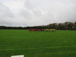 FC Linon/ Sens de Bretagne - FOOTBALL-CLUB DU LINON