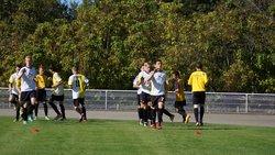 Match U17 FCEHG / FC Sarlat Marcillac - Football Club Estuaire Haute Gironde