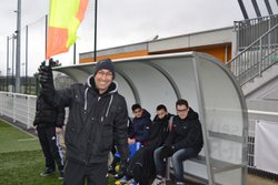 FCEnsisheim VS FCPfastatt U15 - FC-Ensisheim