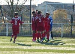 FC Ensisheim - FC Fessenheim 2 - FC Ensisheim