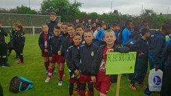 23-24/05/2015 : Tournoi Rieux U10/U11 - FOOTBALL CLUB FAY BOUVRON
