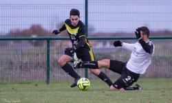 FLEURE - UESM (DÉPARTEMENTAL 1) - 26/11/17 - FOOTBALL CLUB FLEURÉ
