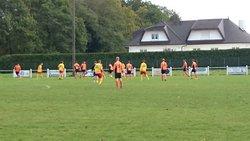 le direct =) - football club Haute Vallée de l'Ognon