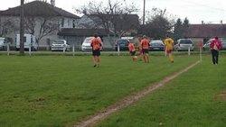 - - football club Haute Vallée de l'Ognon