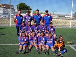 17/06/17  Finale départementale U 13 Angers - FC FUILET CHAUSSAIRE