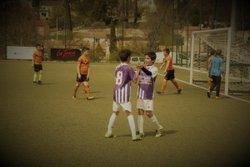 match U11  stade Joly   14.04.2018 victoire 4-0 - FOOTBALL CLUB FUVEAU PROVENCE