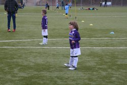 Plateau U6-U7 à FUVEAU - FOOTBALL CLUB FUVEAU PROVENCE
