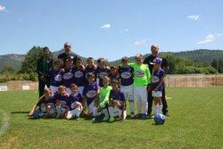 Plateau U8-U9 Trets - 16.05.2015 - FOOTBALL CLUB FUVEAU PROVENCE