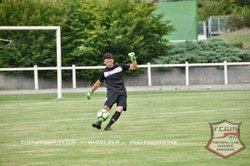 Matchs amicaux de préparation pour la saison 2017-2018 - Football Club Guémené Massérac