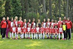 Groupement Jeune 2015/2016 - Football Club Guémené Massérac