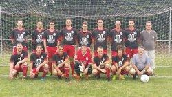 saison 2014-2015 - FOOTBALL CLUB LANDIVY-PONTMAIN