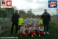 U10 - Football Club de Marpent