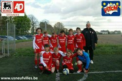 U11 - Football Club de Marpent